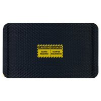 Hog Heaven Safety Message Anti-Fatigue Mats - Caution Gloves Required
