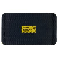 Hog Heaven Safety Message Anti-Fatigue Mats - Hearing Protection