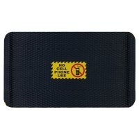 Hog Heaven Safety Message Anti-Fatigue Mats - No Cell Phone Use