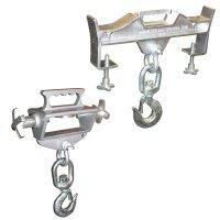 Hoisting Hooks