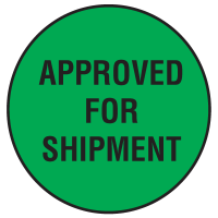 Inventory Quality Control Dots