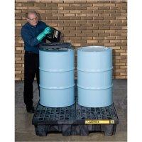 EcoPolyBlend™ Spill Pallets