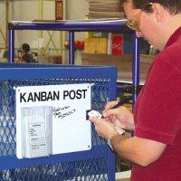 Kanban Station