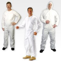 Lakeland MicroMax® NS Disposable Coveralls