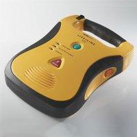 Lifeline AED Semi-Automatic Defibrillator