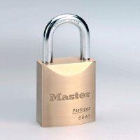 Master Lock® Pro Series Brass Padlocks