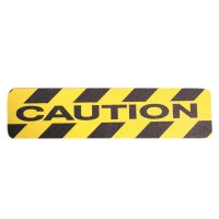 Master Stop Anti-Slip Tread - Caution