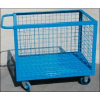 Mesh Box Cart