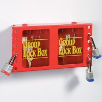 Modular Lock Box