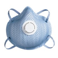 Moldex® 2300N95 Series Respirators with Exhale Valve