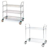 MW Standard Duty Utility Carts