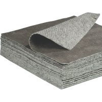 HippieDawg® Earth-Friendly 'Green' Slip-Resistant Absorbents