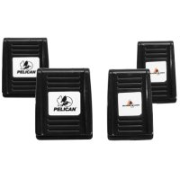 Pelican Double Down Head Strap Retainers