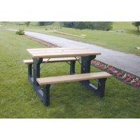 Plastic Picnic Tables