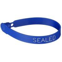 Tamper Evident Plastic Lock Security Seals