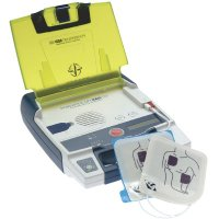 Powerheart Automated External Defibrillator (AED)
