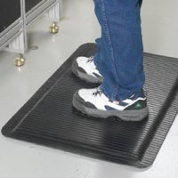 Premium Industrial Anti-Fatigue Mat