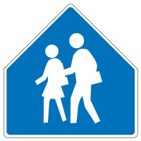 Regulatory School Zone Signs