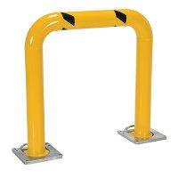 Removable High Profile Rack Guard