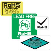 RoHS ID Labels