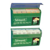 Salvequick Bandage Dispenser