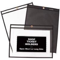 Seton Shop Ticket Holders