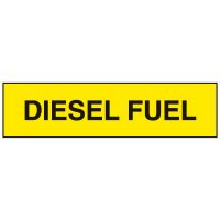 Setonsign Packs  - Diesel Fuel