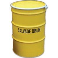 Steel Salvage Drums