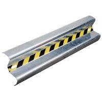 Straight Guard Rail System