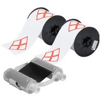 BBP31 Printer Supply Starter Kit - GHS, Small