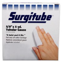 Surgitube® Tubular Gauze Bandages