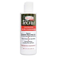 Tecnu® Poison Oak & Ivy Cleanser