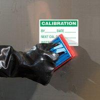 ToughWash® Labels - Calibration