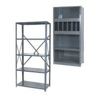 Triple-A Industrial Shelving - Shelving Unit