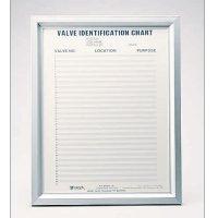 Valve Chart Frame
