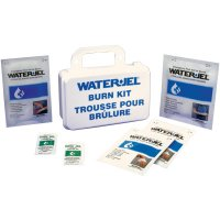 Water Jel&reg^ Emergency Burn Kit I