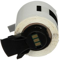 Brady PTL-30-422 BMP71 Label - White