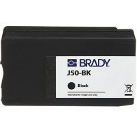Brady J50-BK BradyJet J5000 Ink Cartridge - Black