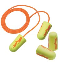 3M® E-A-Rsoft® Yellow Neon Blasts® Earplugs