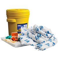 Oil-Only 20-Gallon Lab Pack