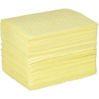BASIC Chemical Absorbent Pads