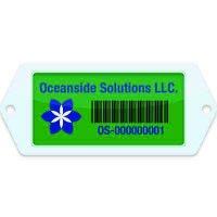 Custom Universal Hard RFID Tags
