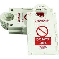 Do Not Use - Chemtag Holder