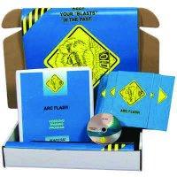 Arc Flash - Safety Training Videos