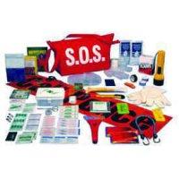 Emergency S.O.S Kit
