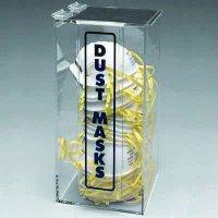 Dust Mask Dispenser - Unfilled