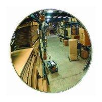 Indoor Polycarbonate Convex Mirror