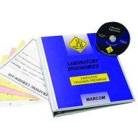 Laboratory Ergonomics - Safety Training Videos