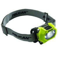 Pelican Safety Headlamp