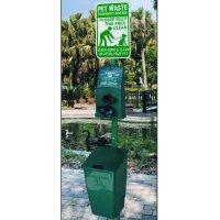 DOGIPOT Pet Waste Disposal Station 1010